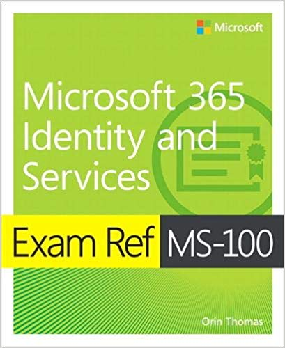 Impress job recruiters with a Microsoft certification by passing the MCSE MS-100 Exam
