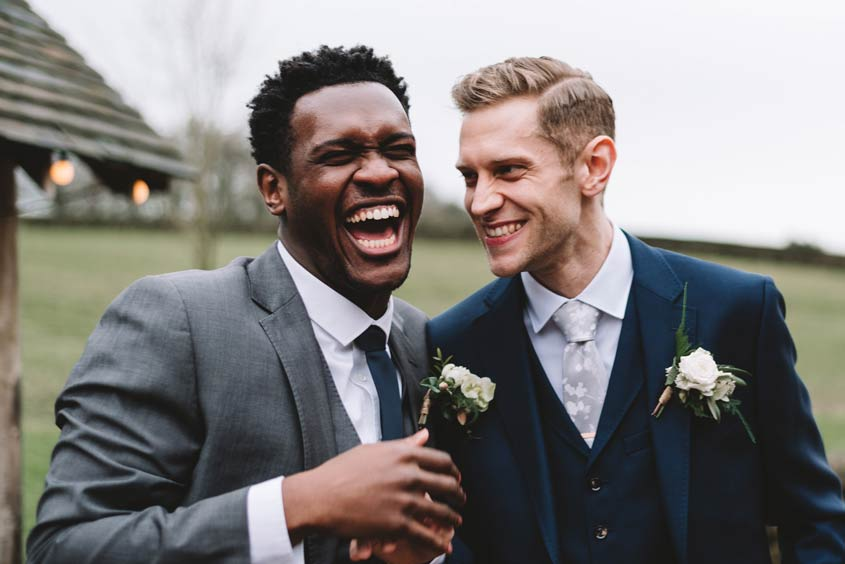 The 10 best, most-popular wedding haircuts for men going into 2020