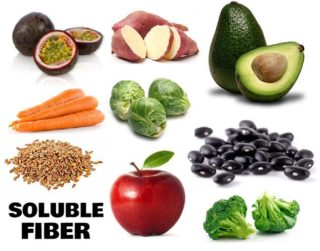 16 foods packed with soluble fiber