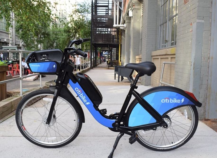 Citi Bike's electronic bikes will return this winter to New York City (with new pricing!)