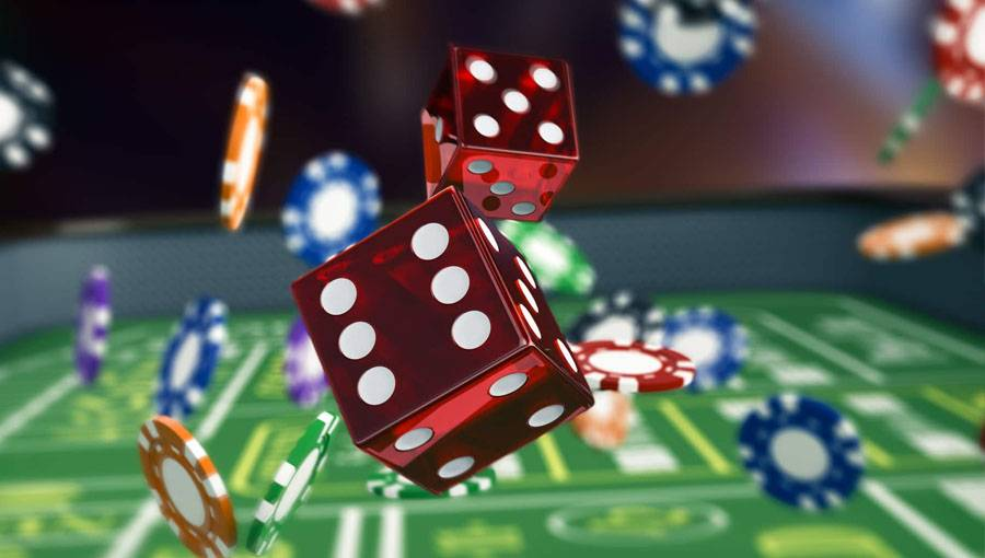 Here's 5 reasons why online casinos have exploded and have become so popular