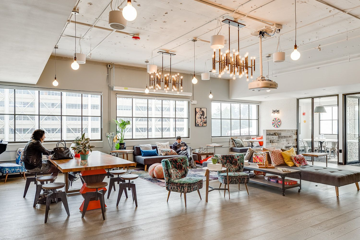 Are WeWork locations open in New York City during Coronavirus (COVID-19) pandemic?