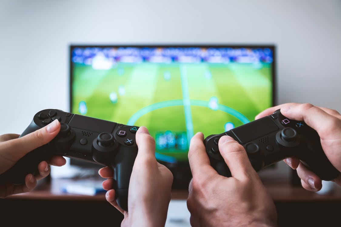 Improve your gaming skills with these 7 strategies
