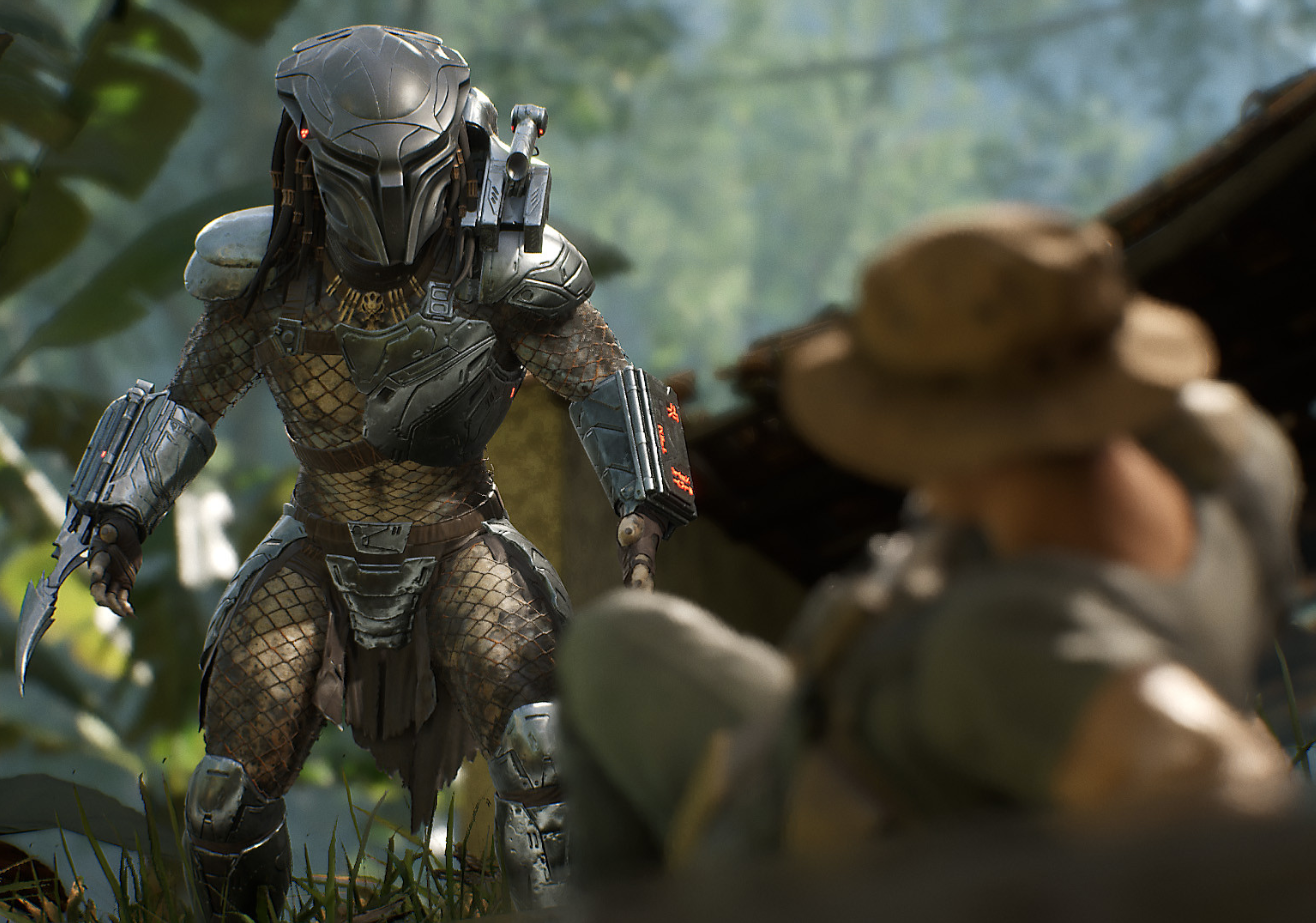 Predator: Hunting Grounds review, system requirements and release date