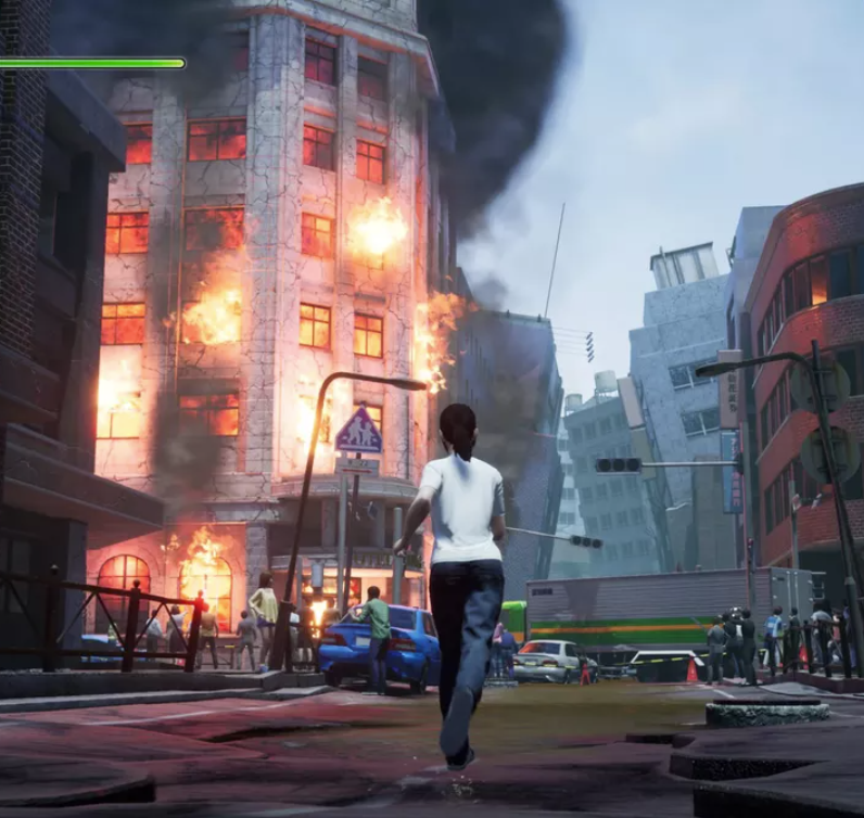 Disaster Report 4: Summer Memories review, system requirements, release date