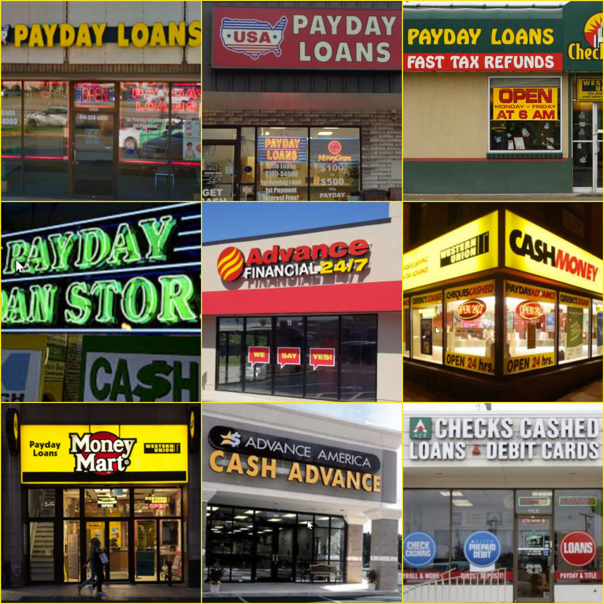 The 7 key benefits of taking out payday loans in Ontario