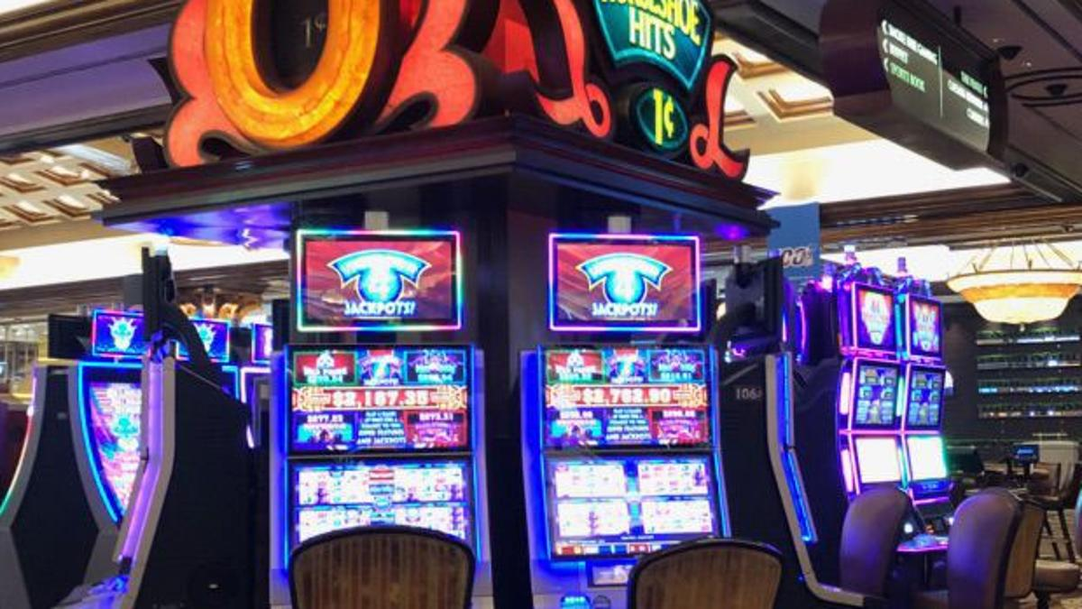Is opening a casino business a real consideration? What should I think about?