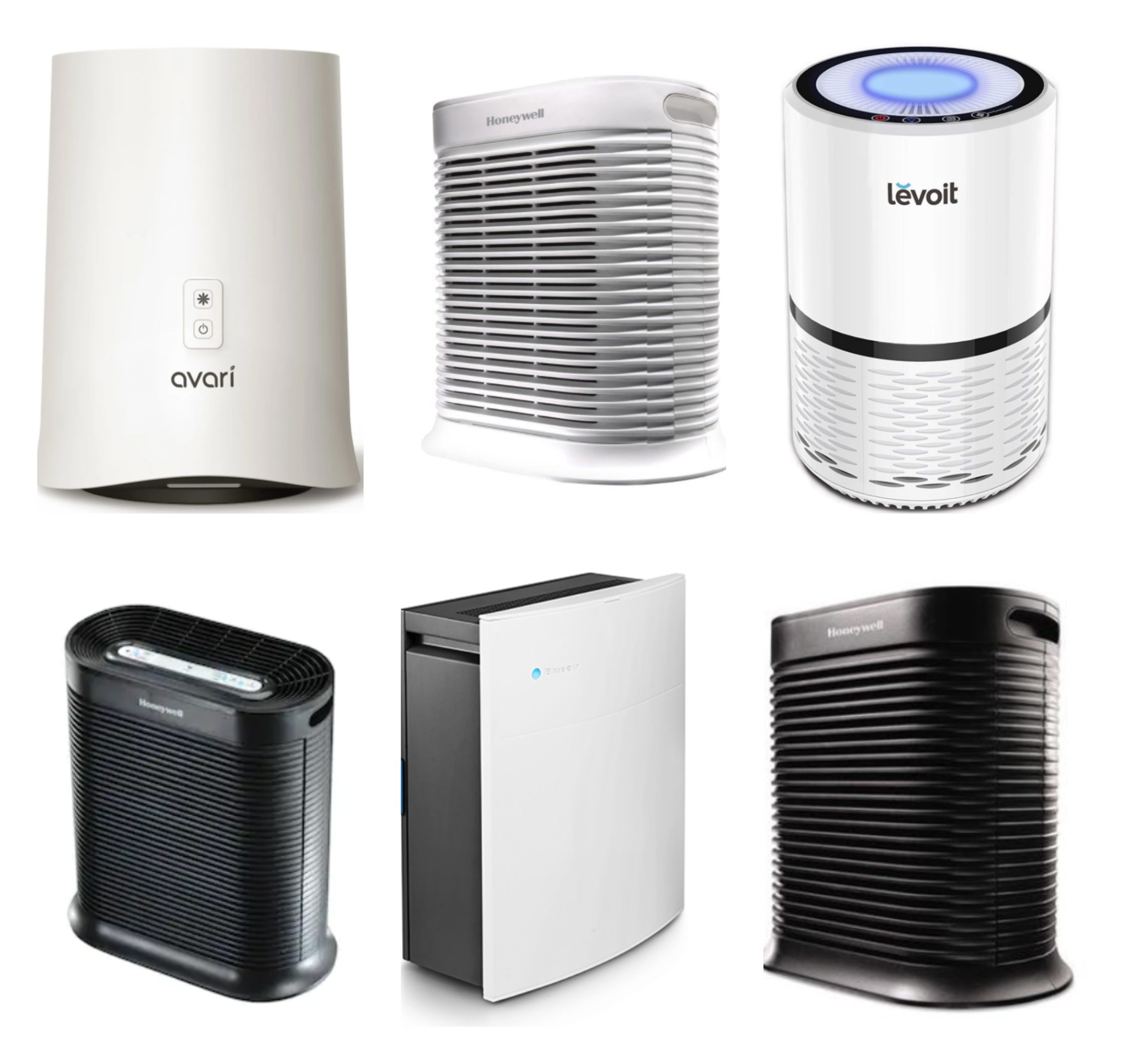 Compare air purifiers and save money on your electricity bill