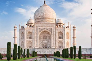 India, Ireland and the 6 countries you should consider visiting in 2021