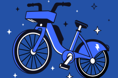 Woohoo! Citi Bike improves 'Bike Angels' loyalty program so you can earn free e-bike minutes coupons