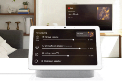 "If you have multiple Google Nest or devices, you need to try the ""multi-room control"""