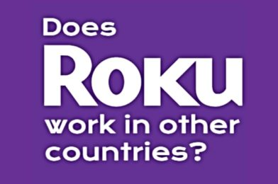 "Can I use Roku to watch Netflix in another country? Officially the answer is ""no,"" but unofficially…."