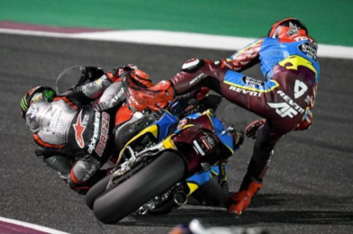Here's the best ways to keep up with the latest MotoGP news, betting odds
