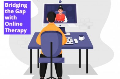 How online therapy Is bridging gaps: How effective is it, and how do you find a reputable site?