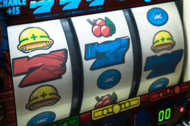 How slot games are evolving with the help of technology