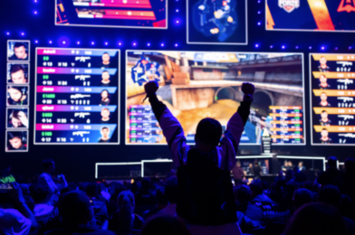 This is how technology is changing the face of E-Sports