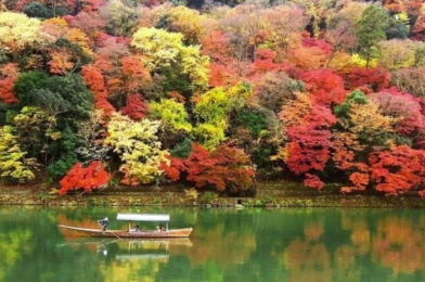 How to prepare and plan your travels for your upcoming autumn break