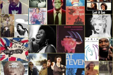 The Full List: Rolling Stone's Top 500 Songs of All-Time (2021 Updated)