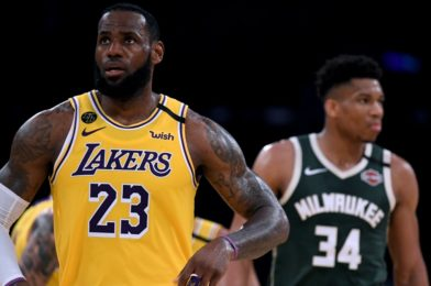 Which NBA teams are looking promising going into the 2021-22 season?
