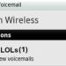 save your voicemail lols on verizon